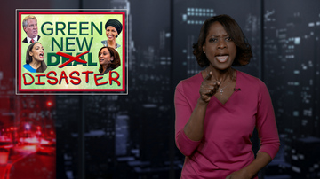 Ep 142 | The Green New Disaster | Here's the Deal