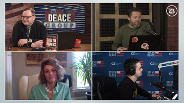 Ep 485 | Deace Group #090 | Feedback Friday | Steve Deace Show