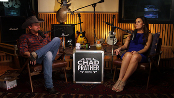Ep 21   The Dating Game   Guest: Jennifer Nickerson   The Chad Prather Show