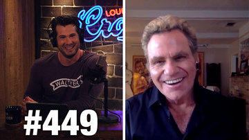 Ep 449 | DEBUNKED: Great Lakes Climate Change Hysteria! | Martin Kove Guests | Louder with Crowder