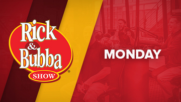 Apr 1 | The Rick & Bubba Show