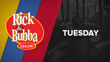 Apr 2 | The Rick & Bubba Show
