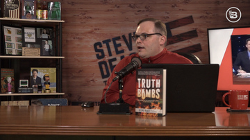 3/20/19 | Orange Man Bad | Why This State Has the Worst Media | Steve Deace Show