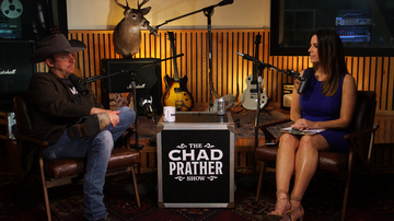 Ep 23 | The Power of Beto | The Chad Prather Show