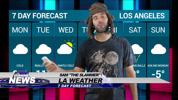 Ep 23   Meet the Climate Change Weatherman Conservatives Love!   News Done Right