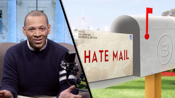 Ep 334 | HateMailBox 5: Here We Go Again | White House Brief