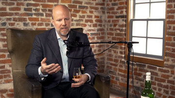 Ep 6 | Dark Money and Scotch Whisky | Kibbe on Liberty