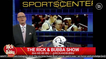 Daily Best of March 25| Rick & Bubba