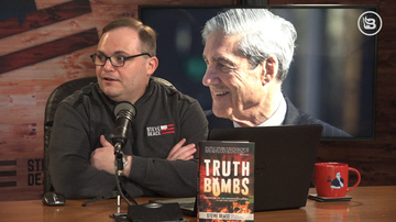 Ep 489 | What We Learned from the Conclusion of the Mueller Special Counsel | Steve Deace Show