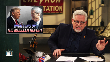 Ep 269 | Wrapping Up the Mueller Report | Glenn
