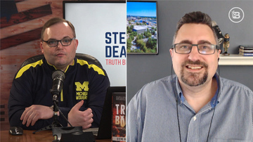 Has the Media Shown Any Contrition After the Muel — BAHAHAHAHA | BlazeTV Roundtable 03/26/19 | Steve Deace Show