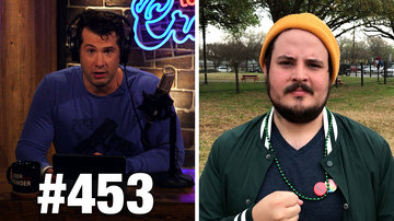 Ep 453 | AIDS Walk Infiltration! | Louder with Crowder