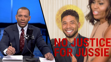 Ep 337 | Michelle Obama Linked to Smollett's Miscarriage of Justice | White House Brief