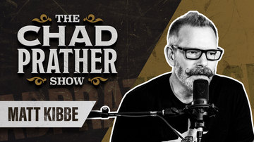 Ep 28 | Buckle Up for the Far-Left Nightmare if Trump Isn't Re-Elected | The Chad Prather Show
