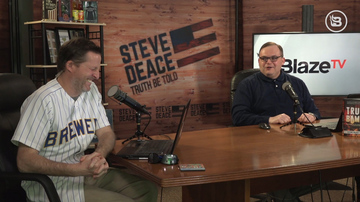 3/28/19 | A Unique Turning Point in How the Media Views Conservatives | Steve Deace Show