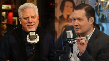 Ep 312 | On the Verge of White Man Suffering | Glenn Beck Radio Program