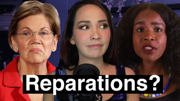 Ep 9 | Reparations NOW! The Debate for 2020 | Pseudo-Intellectual