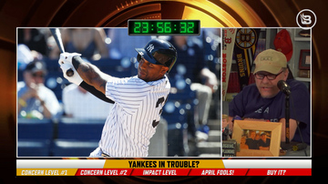 Ep 157 | Are the Yankees and Red Sox in Trouble? | We Talk Sports