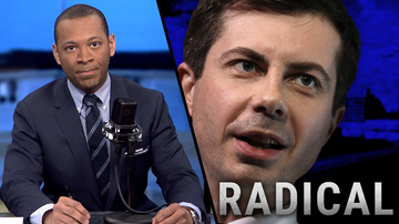 Ep 341 | Who Exactly IS Pete Buttigieg? | White House Brief