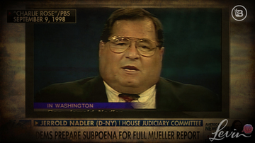 Ep 583 | Nadler's Flip-Flop On Releasing the Mueller Report | Republicans Flip-Flop on ObamaCare