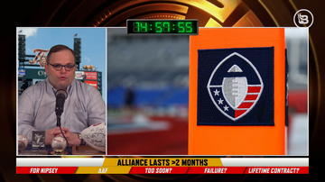 Ep 158 | The AAF Folds | We Talk Sports