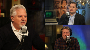 Ep 316 | Lovin', Touchin', Squeezin' Transparently | Glenn Beck Radio Program