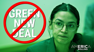 Ep 114 | The Myths and Fearmongering of AOC's Climate Change EXPOSED | America with Eric Bolling