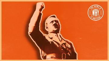 Ep 261 | How to Explain to Your Friends That Hitler Was a Socialist | The News and Why It Matters