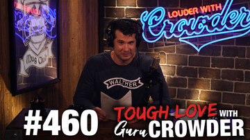 Ep 460 | TOUGH LOVE: