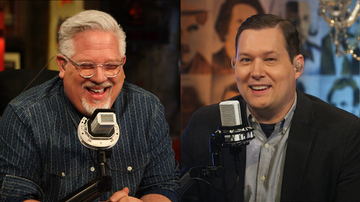 Ep 319 | Time to Turn Back | Glenn Beck Radio Program