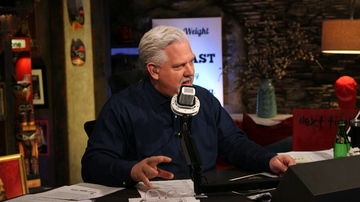 Ep 320 | System Overwhelmed | Glenn Beck Radio Program