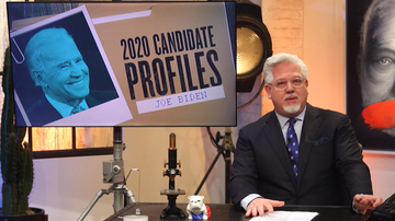 Ep 280 | 2020 Candidate Profiles: Joe Biden, Part 1 | Glenn
