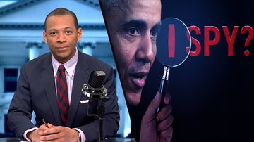 Ep 348 | Trump WAS Spied on By Team Obama, and the Truth WILL Come Out | White House Brief