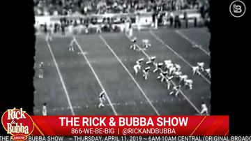 Daily Best of April 12| Rick & Bubba