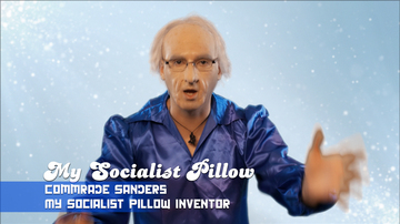 Ep 26 | Bernie Sanders Starts a Pillow Company?! | News Done Right