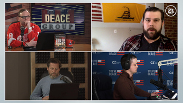 4/12/19 | Deace Group #093 | Feedback Friday | Steve Deace Show