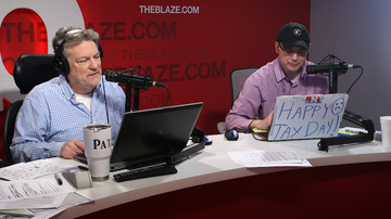Ep 317 | Happy Tax Day! | Pat Gray Unleashed