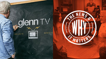 Apr 24 | Glenn TV | The News & Why It Matters