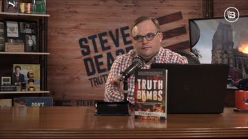 Ep 505 | Someone Is Talking. Loudly. Are We Listening? | Guest: David Harsanyi | Steve Deace Show