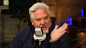 Ep 325 | The Pursuit To Love Our Enemies | Glenn Beck Radio Program