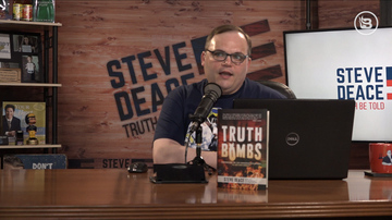 4/17/19 | If They'll Smear Shapiro, What Will They Do to You? | Steve Deace Show