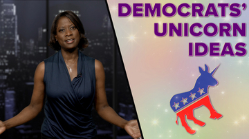 Ep 152 | The Democrats Declare War on the Wealthy with a Unicorn Utopia | Here's the Deal