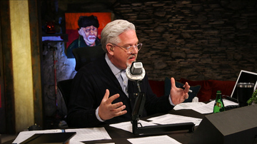 Ep 327 | It's Just Best To Move On | Glenn Beck Radio Program