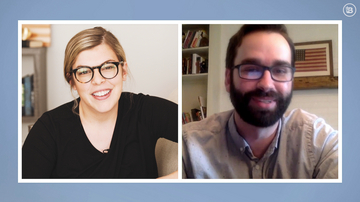 Ep 101 | Matt Walsh | Relatable with Allie Beth Stuckey