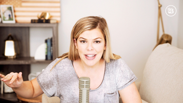 Ep 102 | Resurrection Hope | Relatable with Allie Beth Stuckey