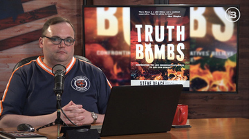 4/22/19 | On the Sri Lanka Bombings | Guest: Bob Vander Plaats | Steve Deace Show