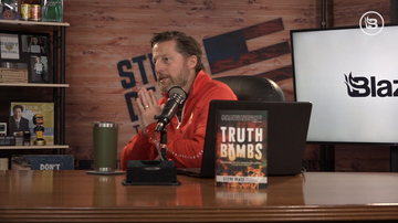 Ep 510 | The Communist Town Hall | Yes, Aaron and Todd Go There | Steve Deace Show