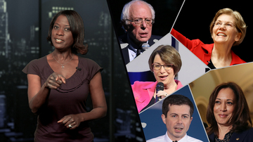 Ep 154 | Extremism in Paradise: 2020 Democrat Candidates | Here's the Deal