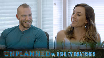 Ep 92 | 'Unplanned' Movie with Ashley Bratcher | Rant Nation