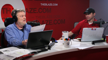 4/25/19 | Senator Mike Lee and Our Lost Declaration | Pat Gray Unleashed